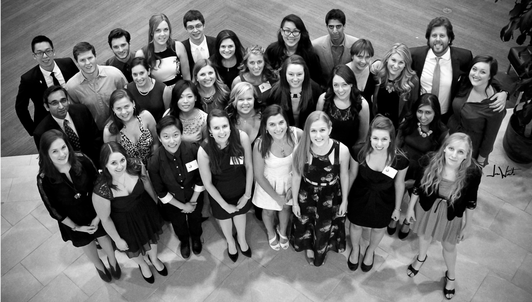 Global Vets 2015 and alumni
